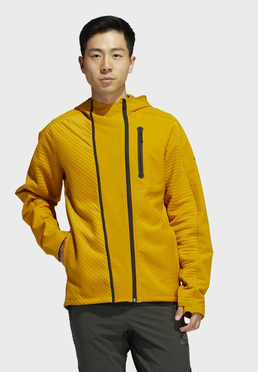 Cold Ready Hoodie