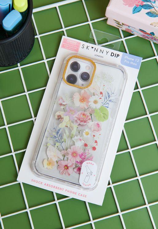 حافظة هاتف ايفون 12 برو ماكس
