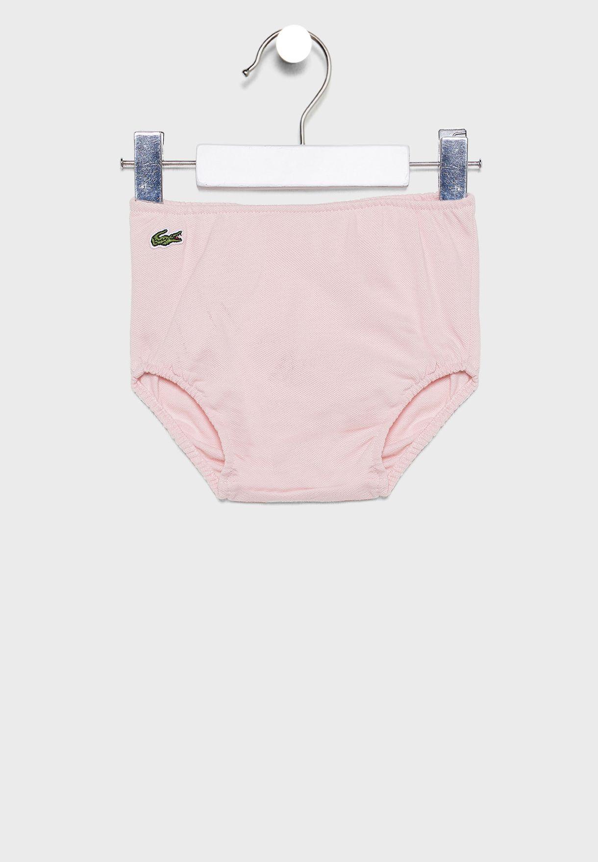 Infant 3 Piece Gift Set
