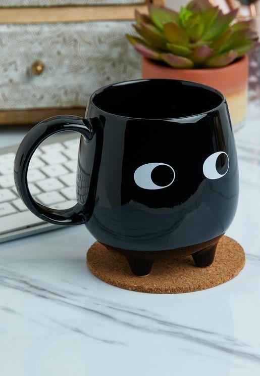 Leggy Eye Mug