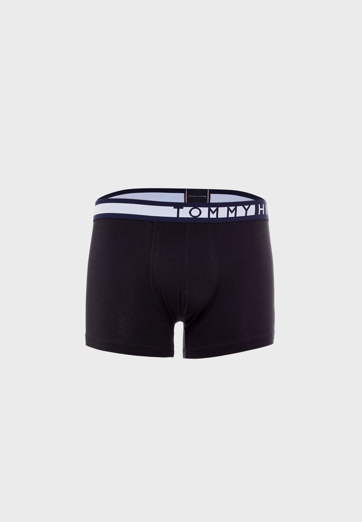 3 Pack Logo Band Boxers