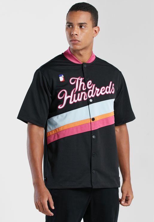 Forward Warm-Up T-Shirt