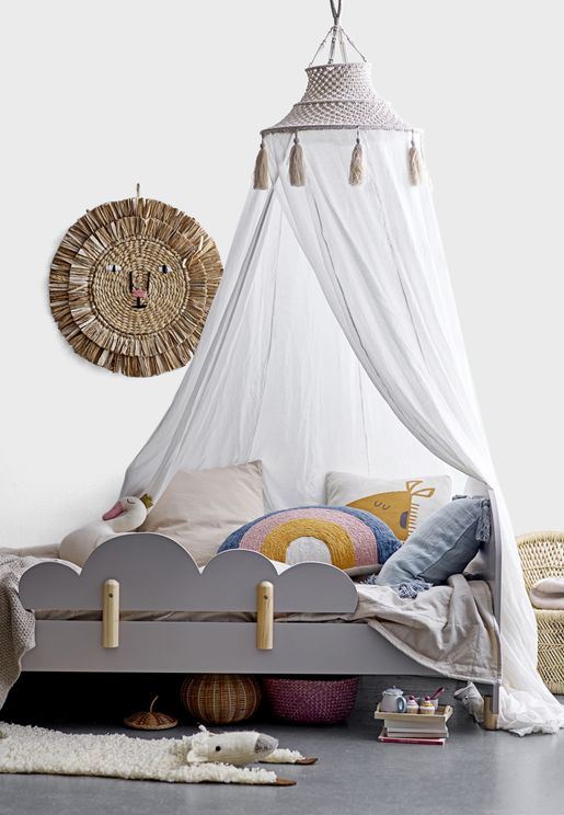 مظلة سرير اطفال