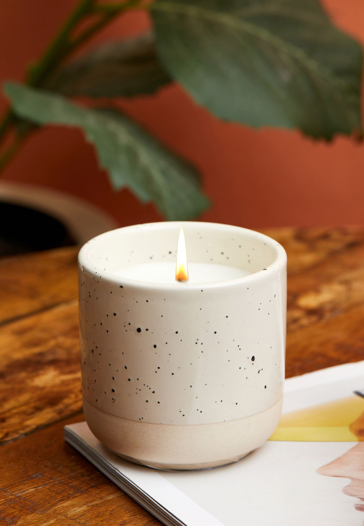 Double Dip Candle