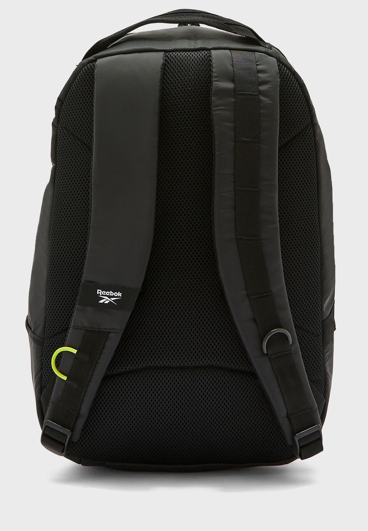 Medium Tech Style Backpack