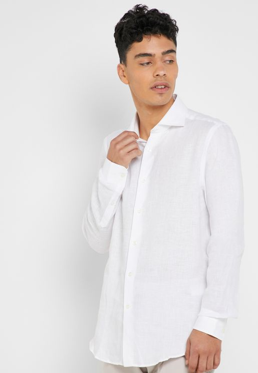 Ruban Formal Shirt