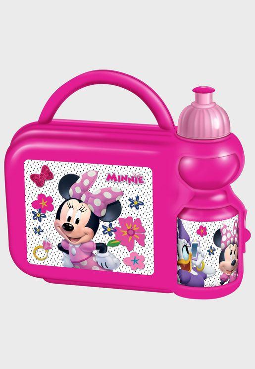 Minnie Mouse Combo Set