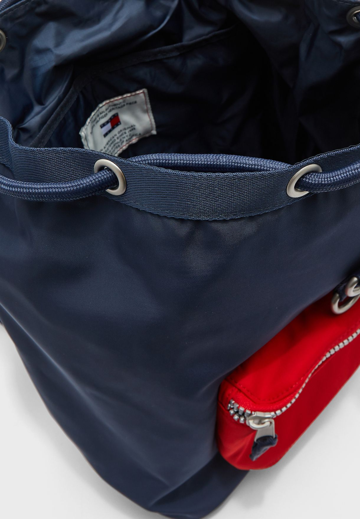 Heritage Flap Backpack