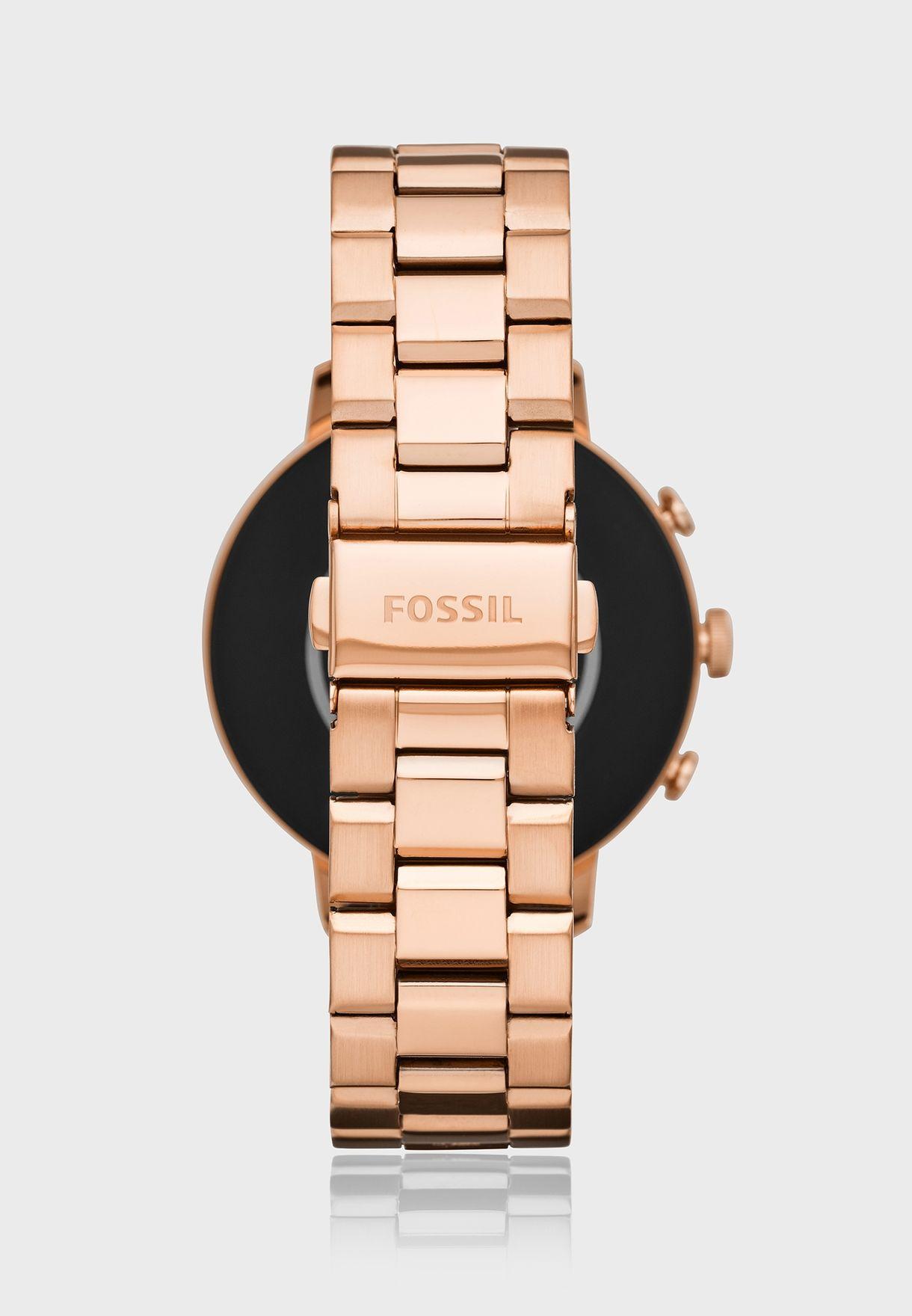 ساعة ذكية FTW4018