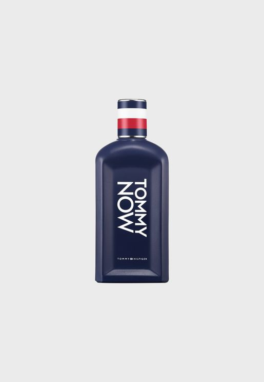 Tommy Now Edt 100ml