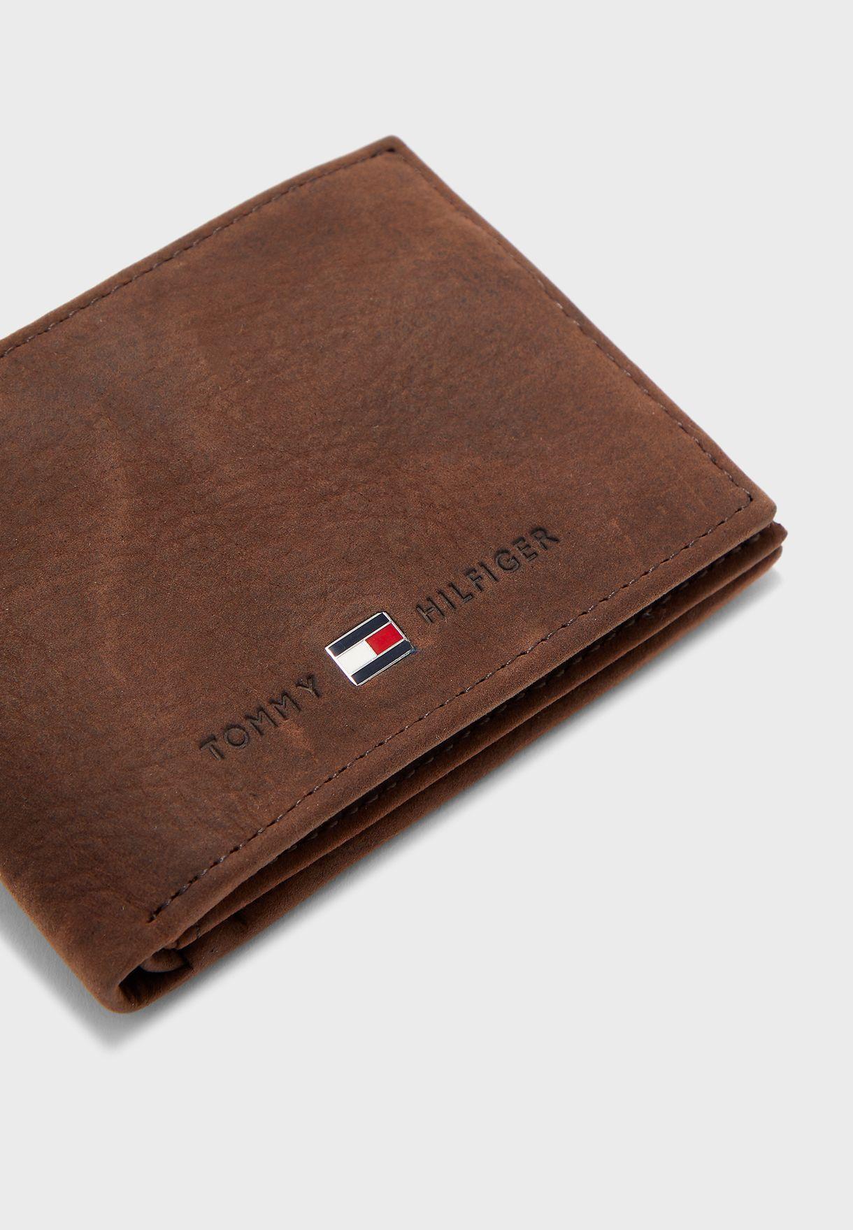 Johnson Wallet
