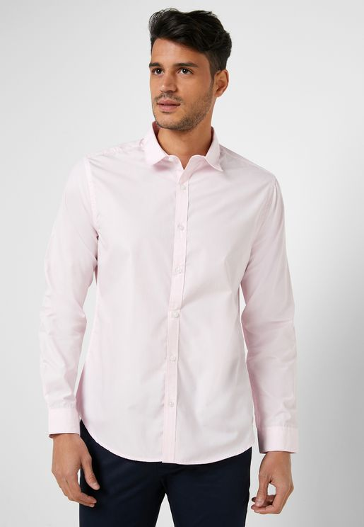 قميص سليم فت