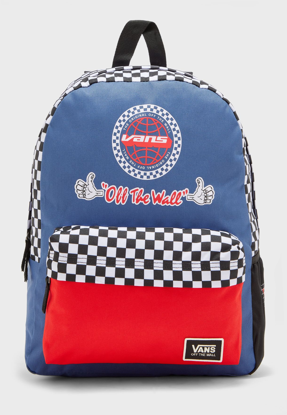 BMX Backpack