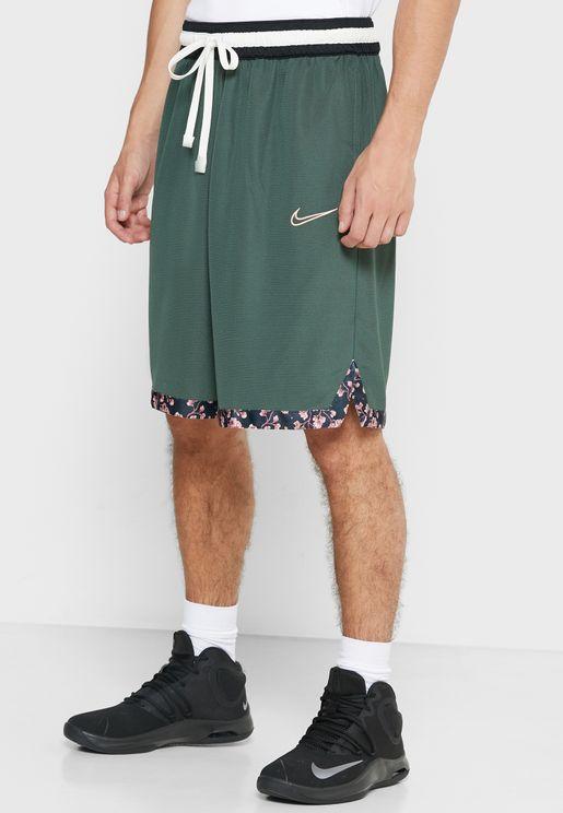 DNA Shorts