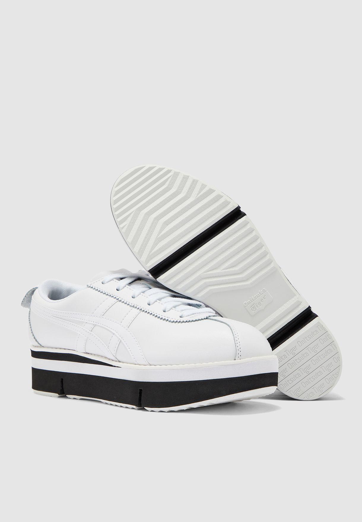 Expressive Sneaker