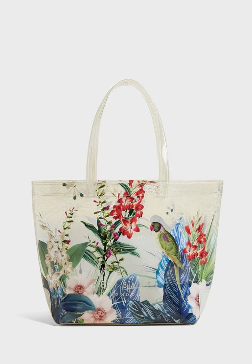 Pericon Jamboree Small Icon Shopper