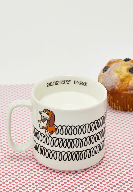 Slinky Dog Mug