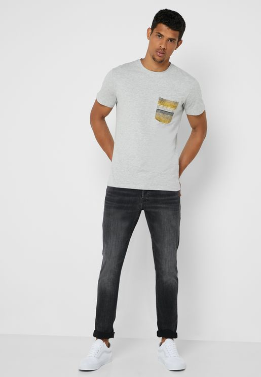 b071bb9f7 Jeans for Men | Jeans Online Shopping in Muscat, other cities, Oman ...