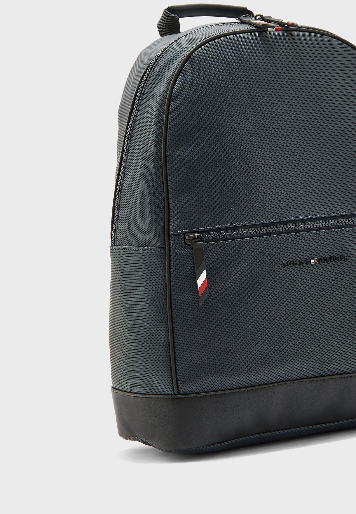 Essential Pique Backpack