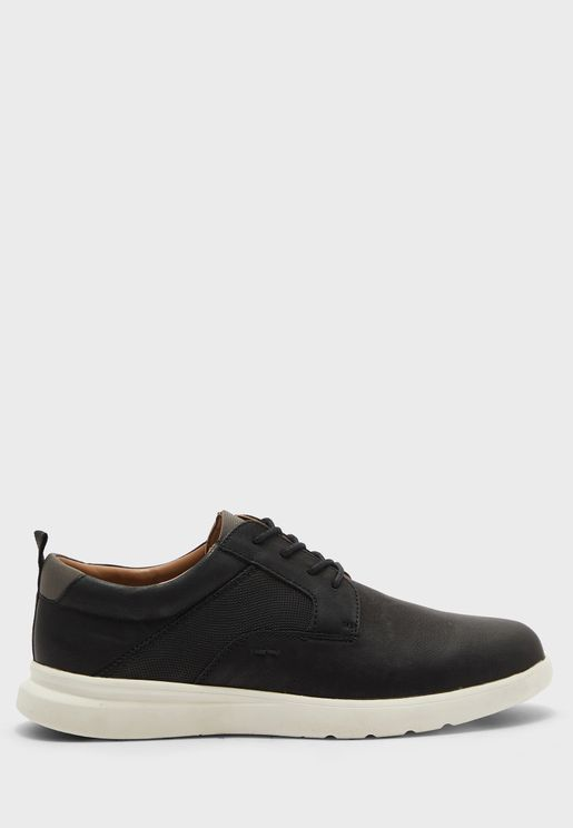 Maurice Low-Top Sneakers