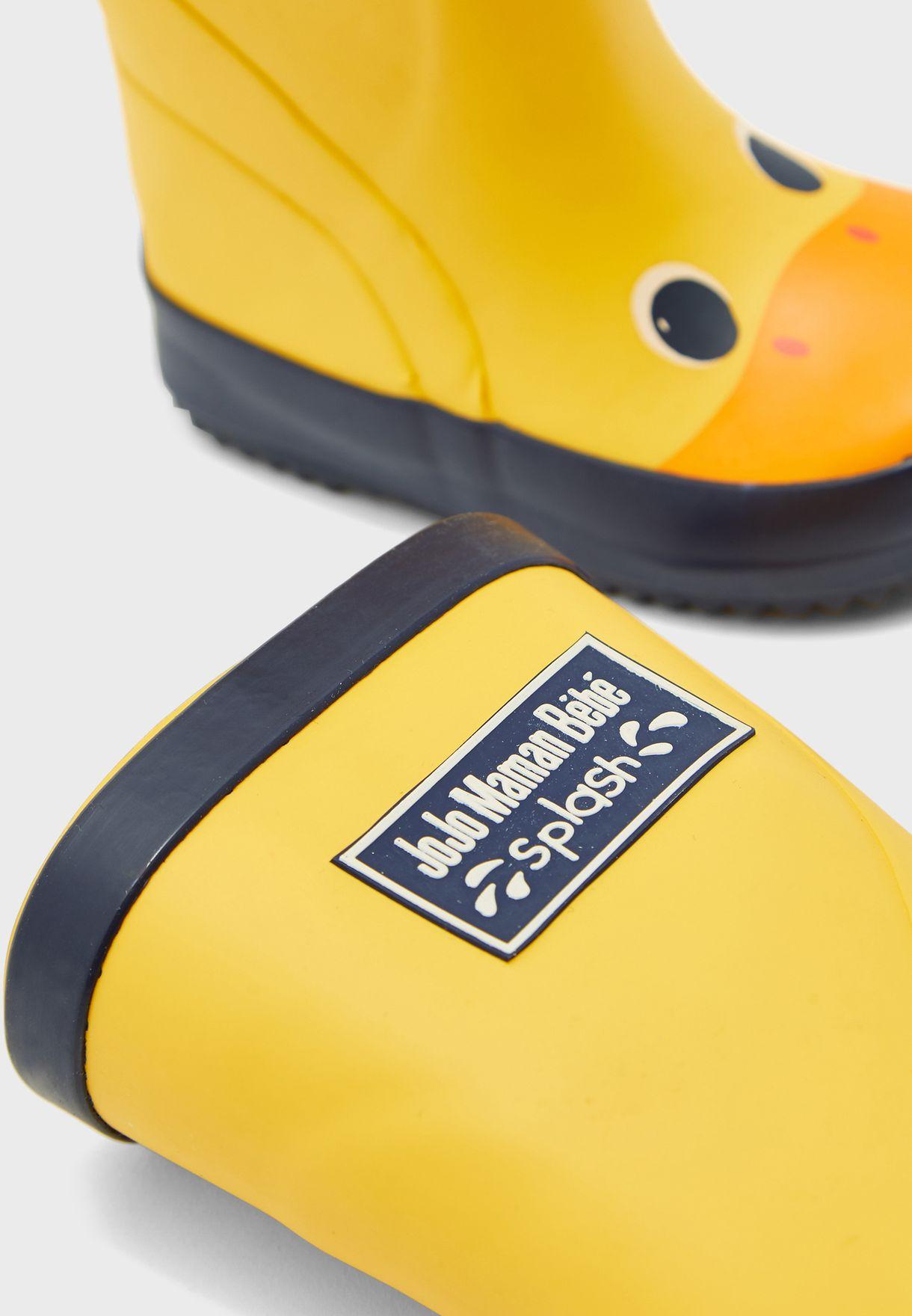Kids Duck Boot