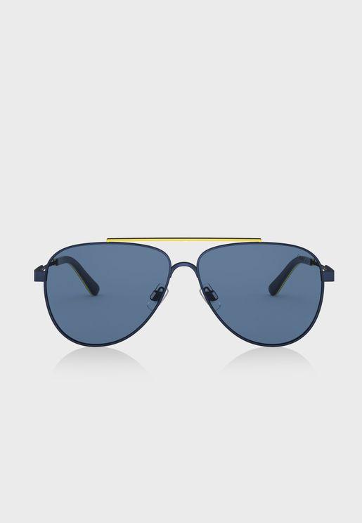 0PH3126 Aviator Sunglasses