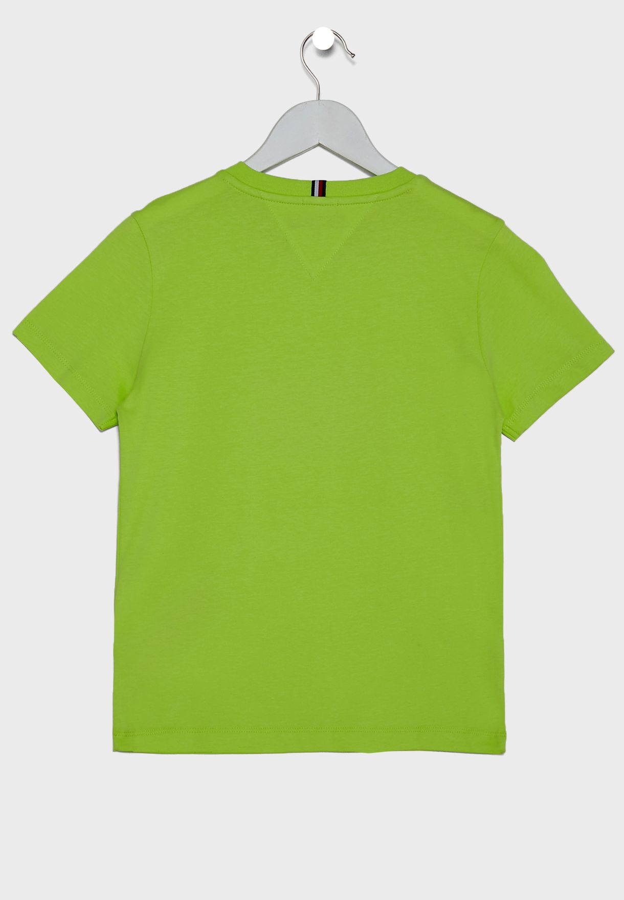 Teen Heritage Logo T-Shirt