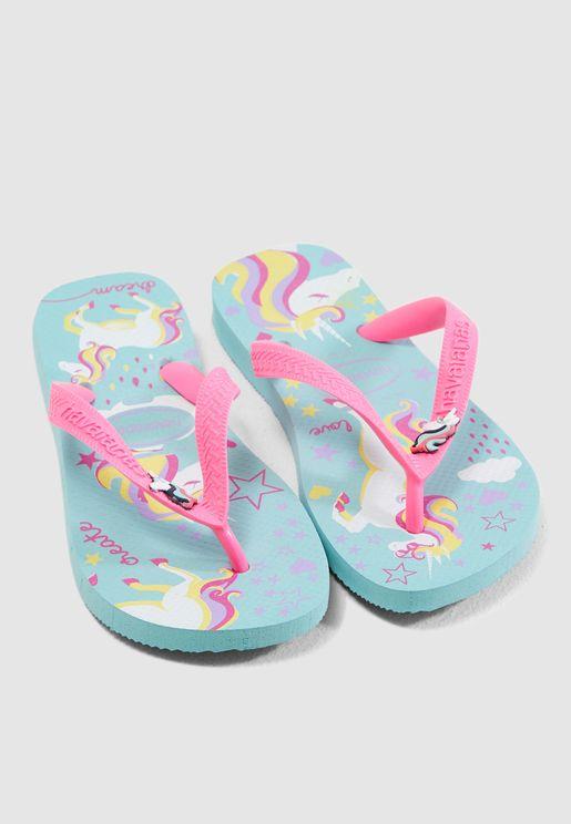 3d81a5d29 Havaianas Fantasy Flip Flops