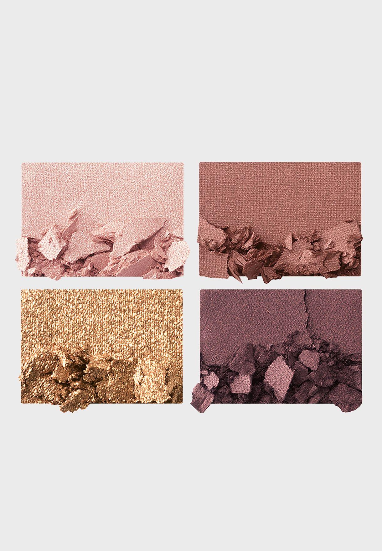 Luxury Eyeshadow Palette - The Vintage Vamp