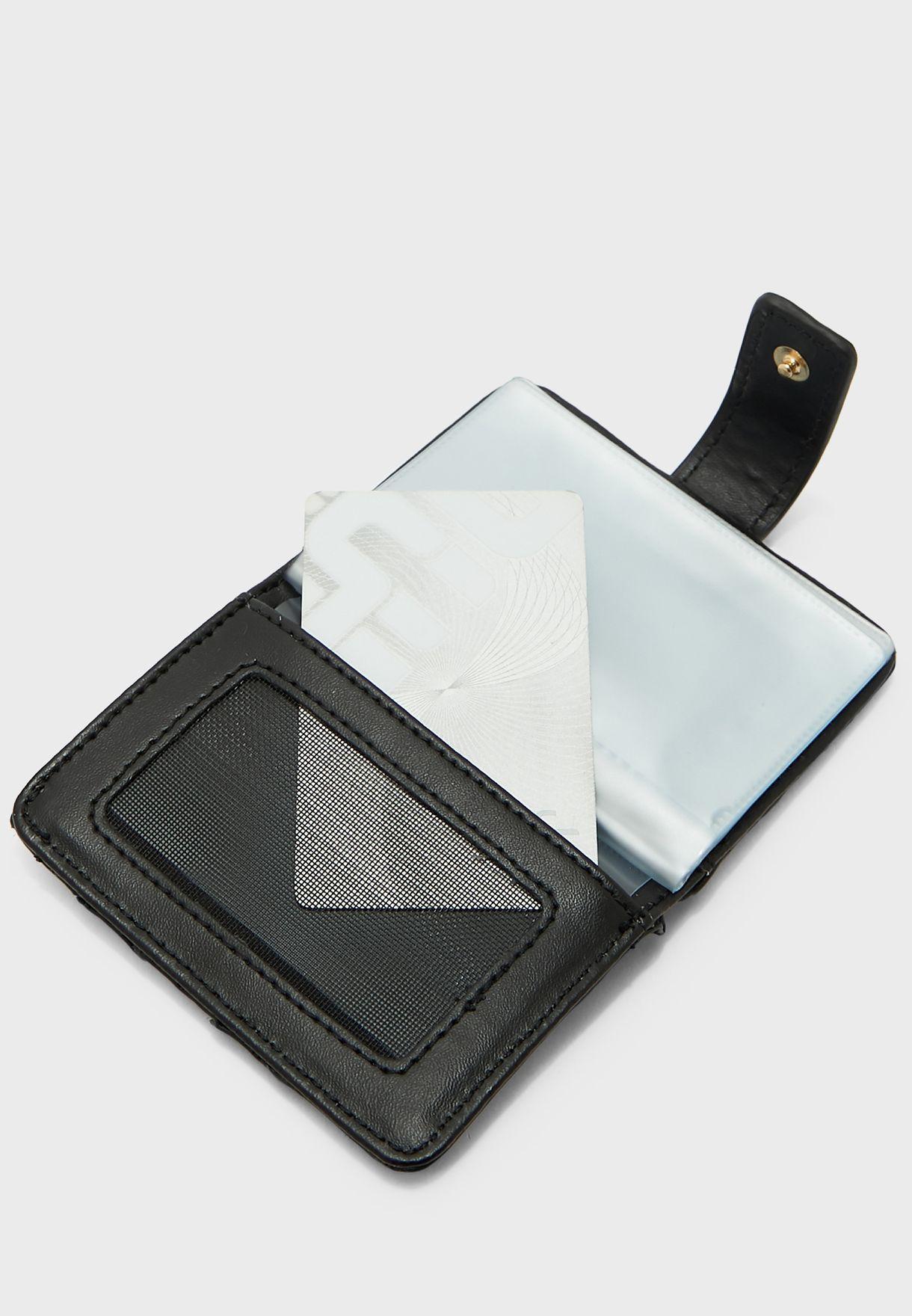 Bi-Fold Cardholder