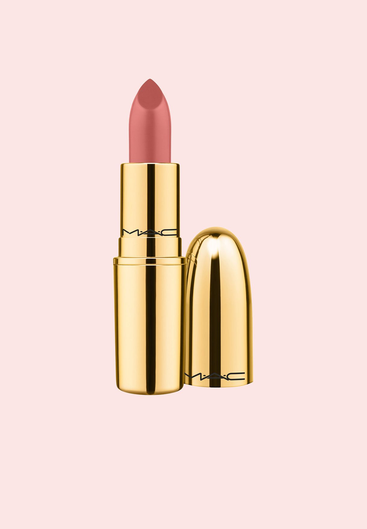 MAC Makers Lipstick - Cote Lopez