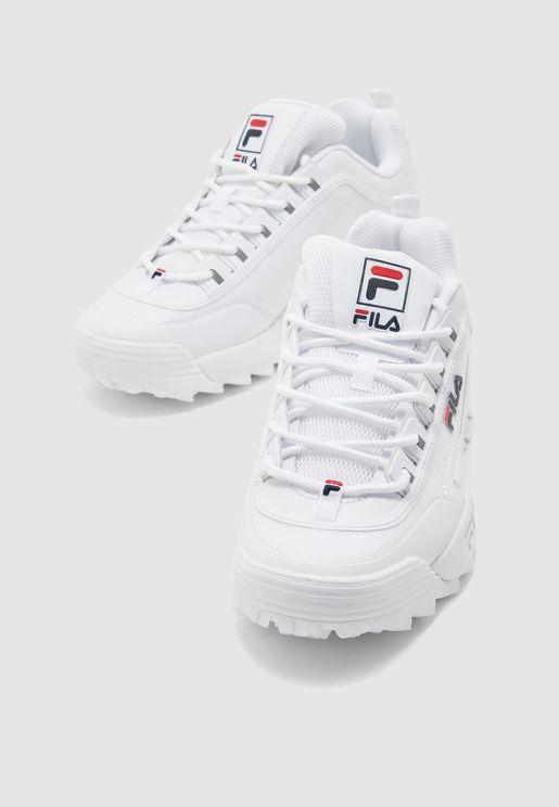 حذاء دسربتر II