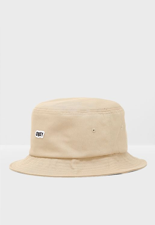Sleeper Bucket Hat