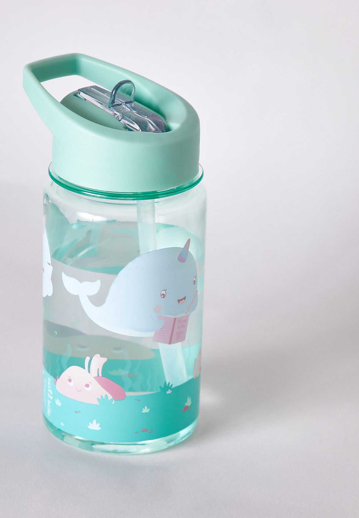 Narwhal Water Bottle