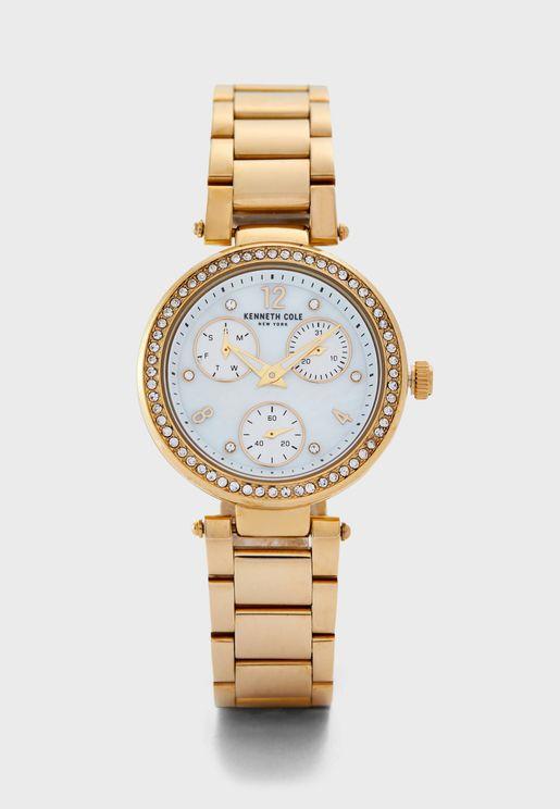 KC51065005 Analog Watch