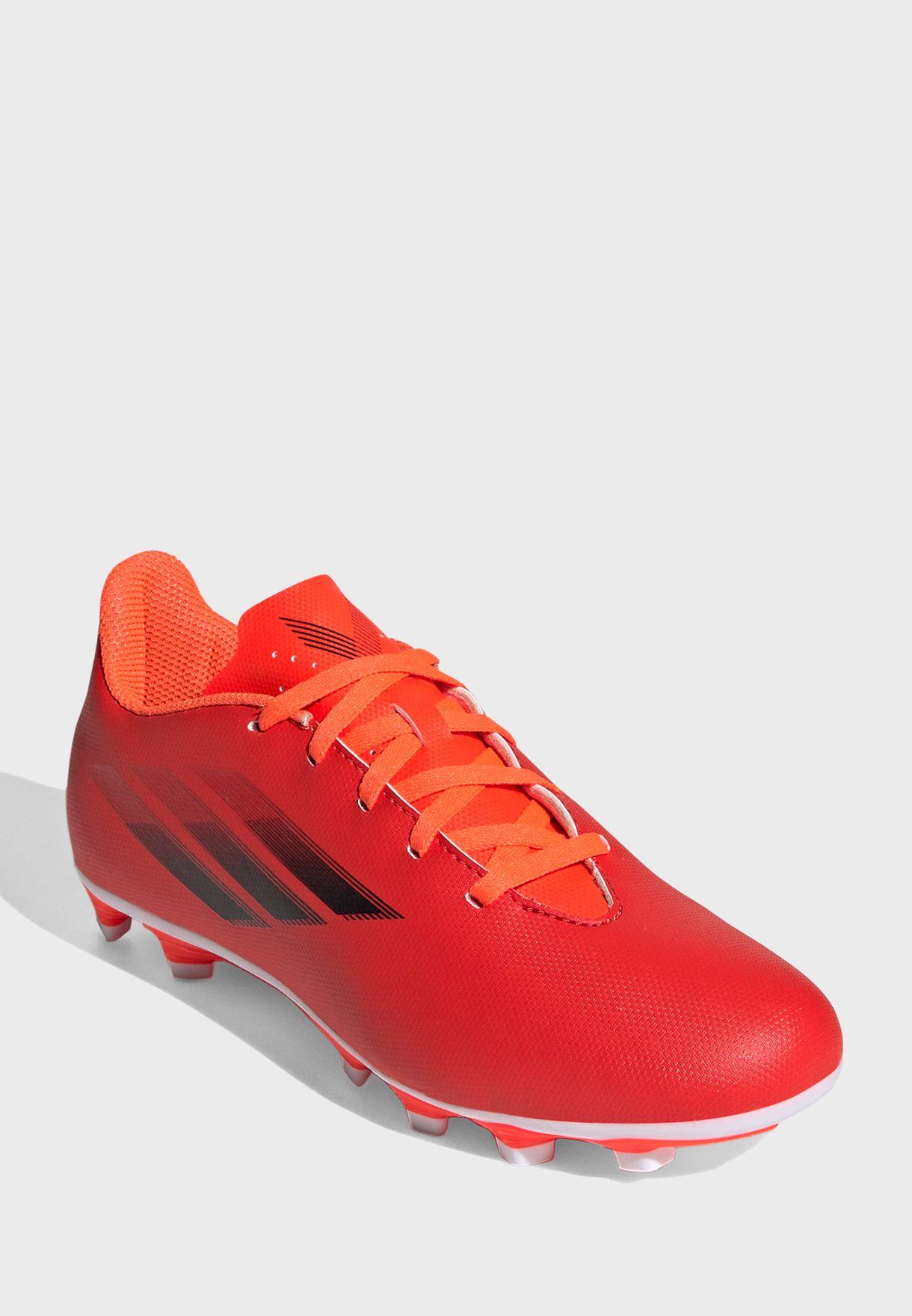 حذاء اكس سبيد فلو 4 فيرم غراوند