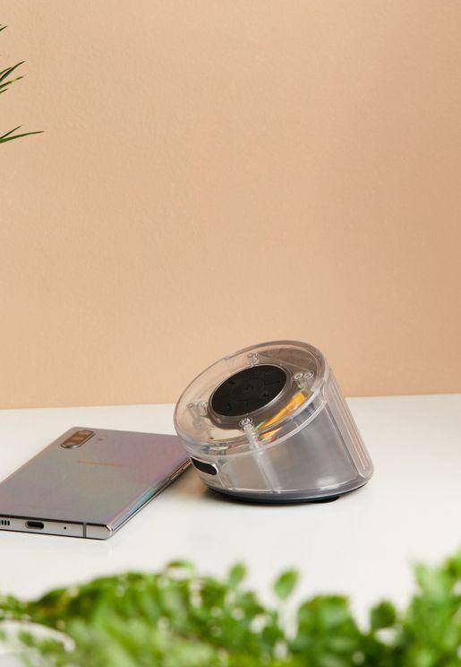 Premium Translucent Speaker