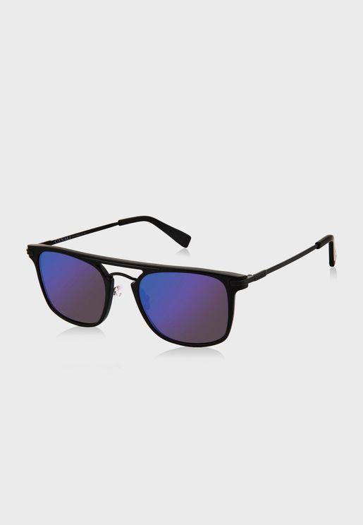 L CO21102 Clubmaster Sunglasses