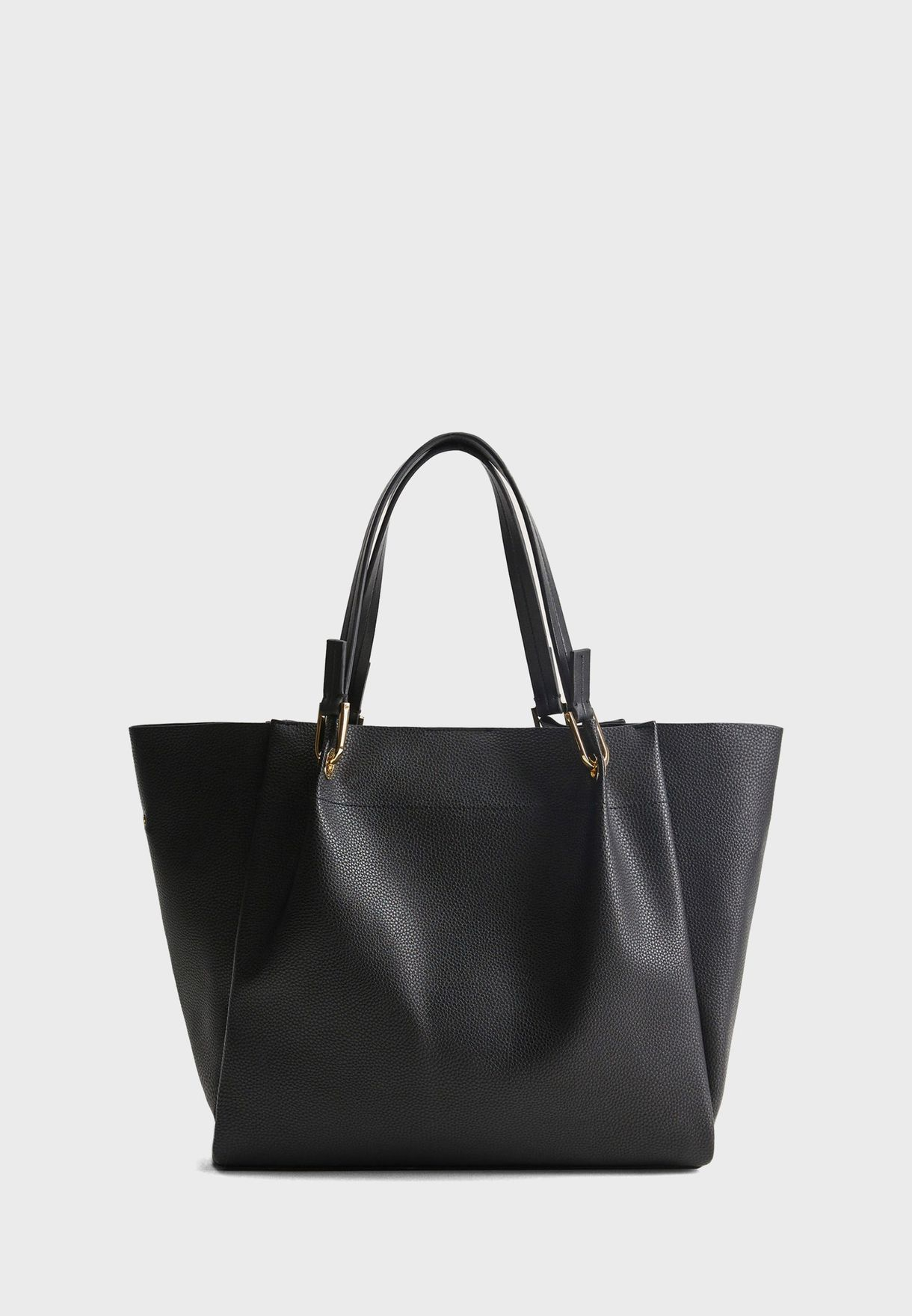 Lucy Double Handle Shopper