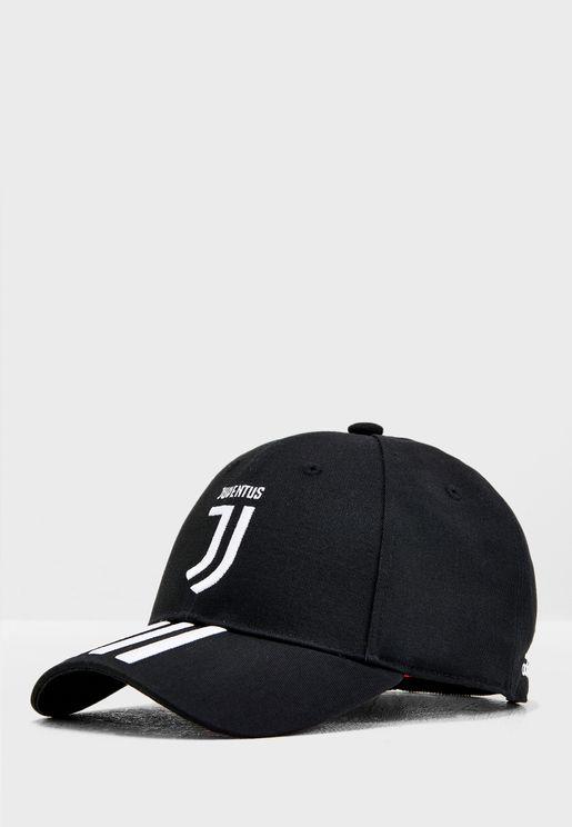 Juventus C40 Cap
