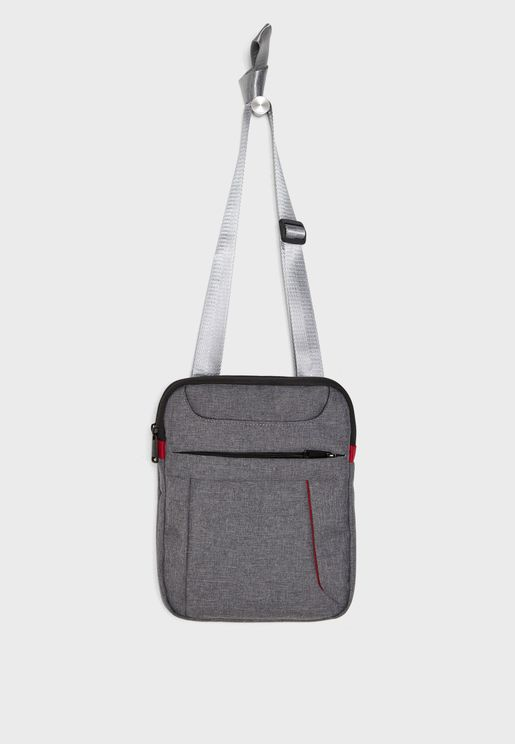 I Pad Messenger Bag