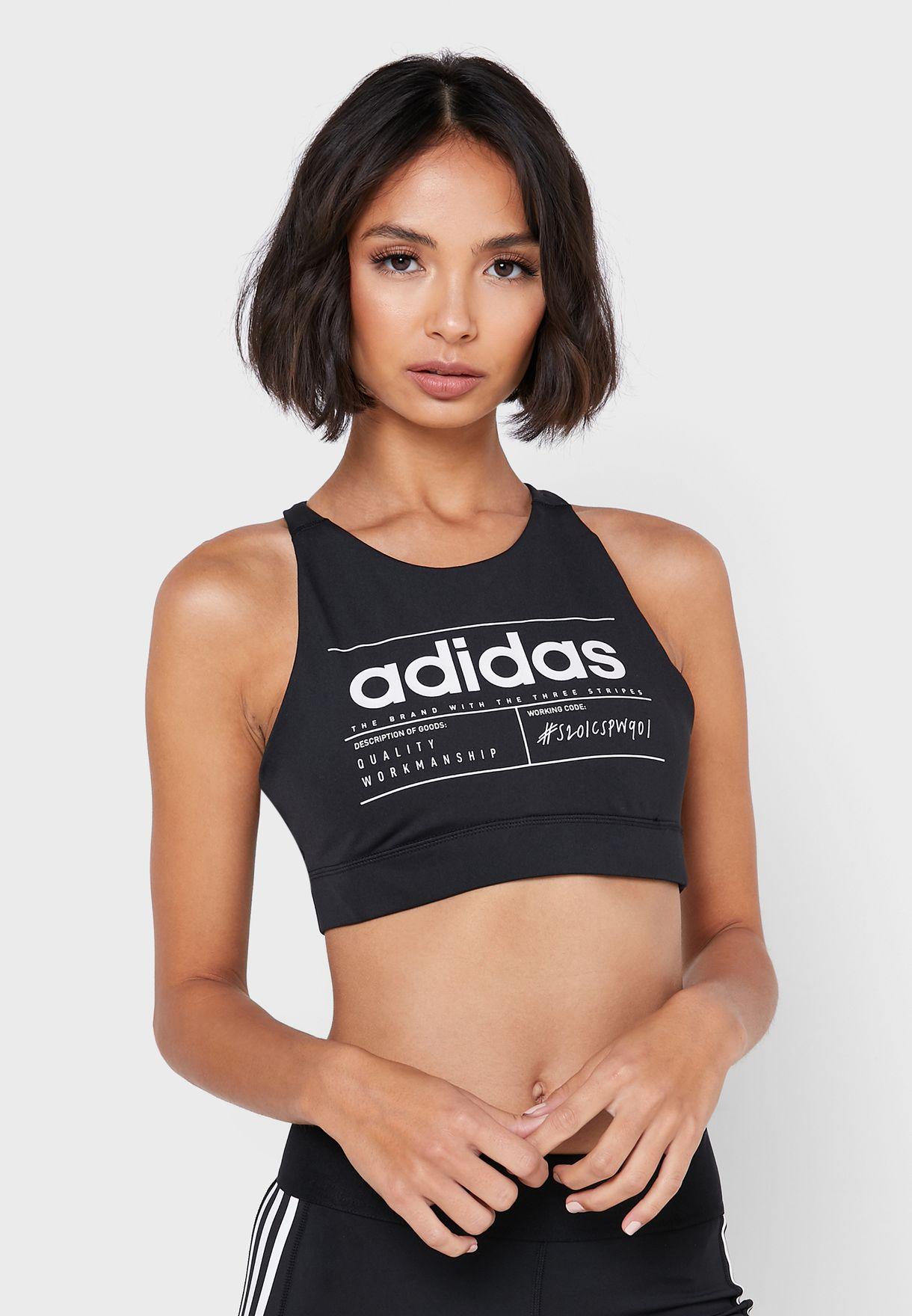 صدرية رياضية بشعار الماركة