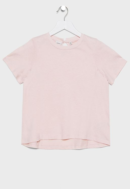 Kids Causal Blouse