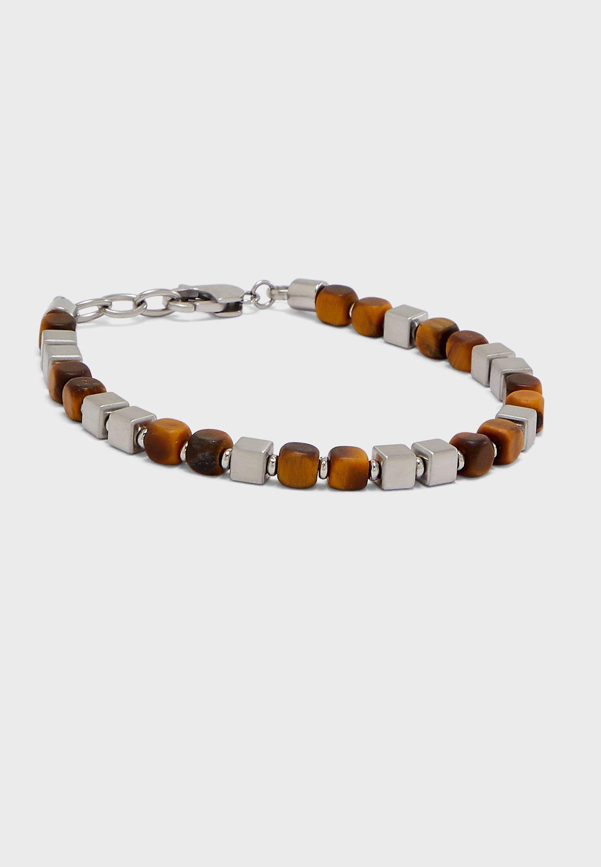 JF03132040 Beaded Bracelet