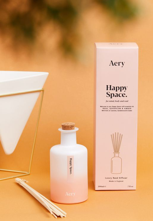 Happy Space Diffuser 200ml