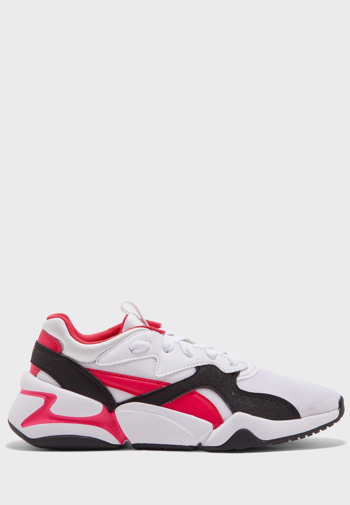 حذاء نوفا فنكي