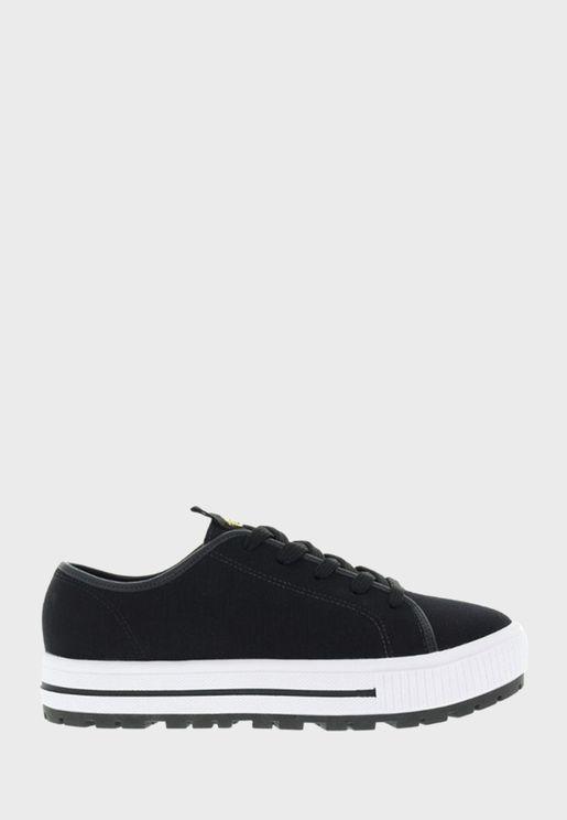 Nola Low-Top Sneakers