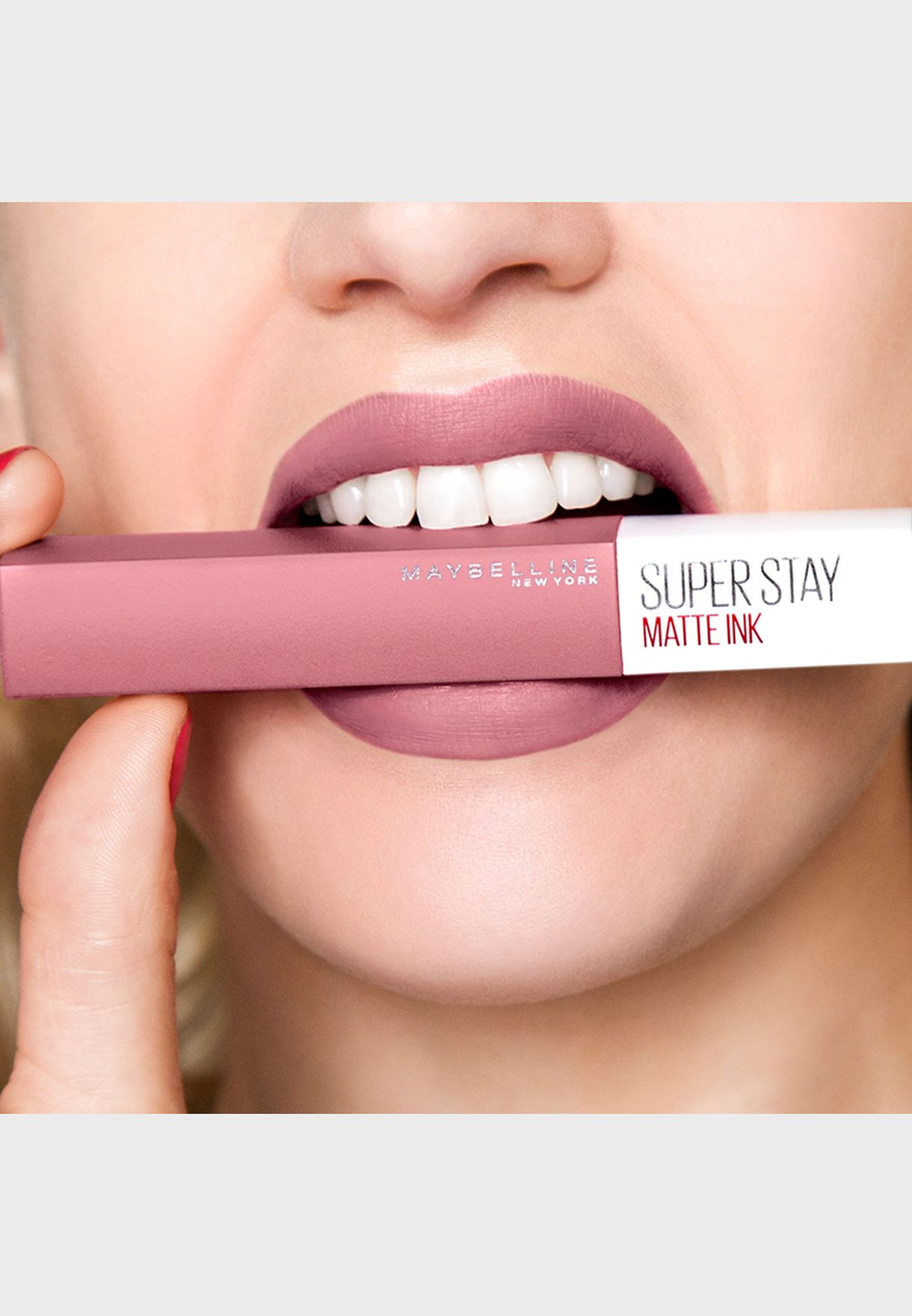 Superstay Matte Ink Liquid Lipstick Lover