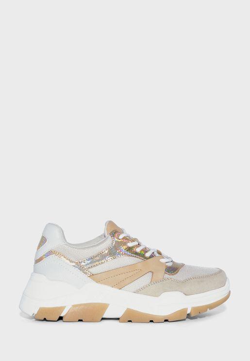 Starrynight Low Top Sneaker