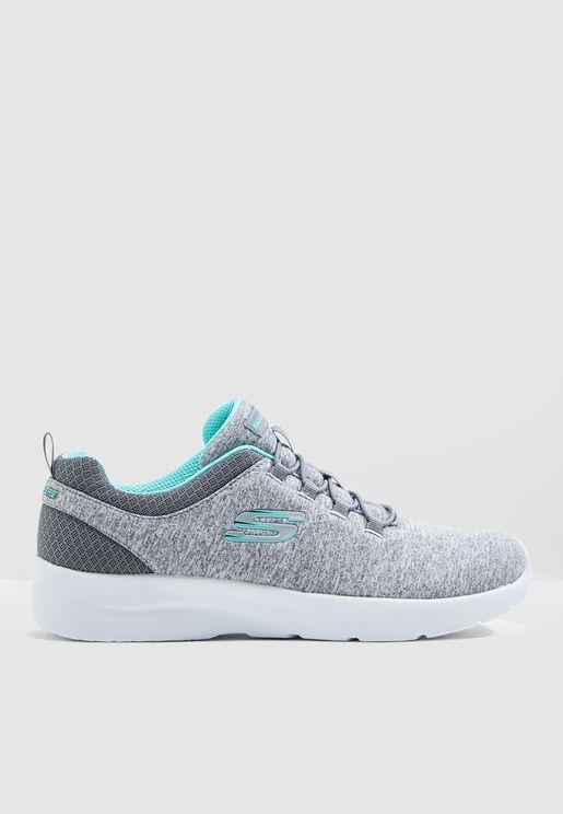 حذاء دايناميت 2.0